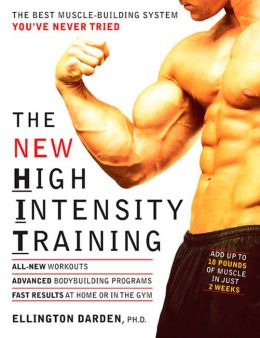 New High Intensity Training