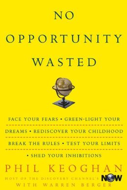 No Opportunity Wasted: Creating A List For Life