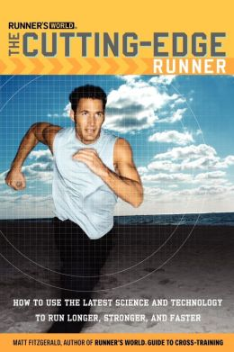 The Runner's World Cutting-Edge Runner