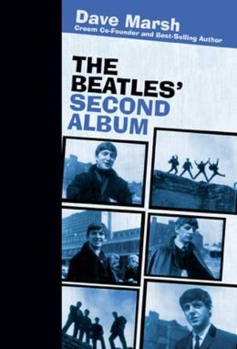 Beatles' Second Album (Rock of Ages Series)