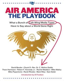 Air America: The Playbook