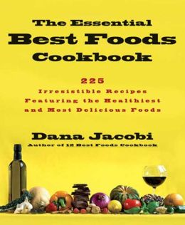 Essential Best Foods Cookbook