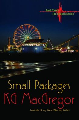 Small Packages: Book Three in the Shaken Series