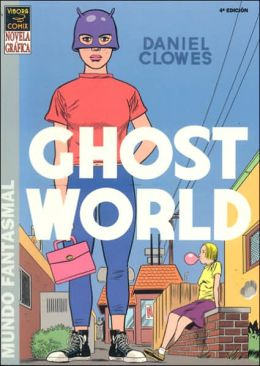 Ghost World (en español)