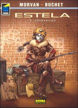 Estela Volume 3 Engranajes