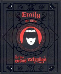 Emily the Strange Vol. 2 (El libro secreto de las cosas extranas)