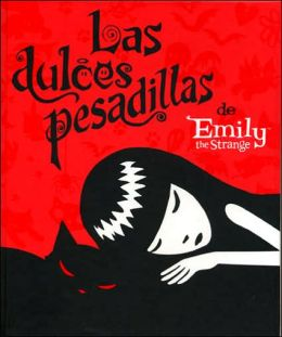 Emily the Strange, Las dulces pesadillas: Emily the Strange: Emily's Good Nightmares