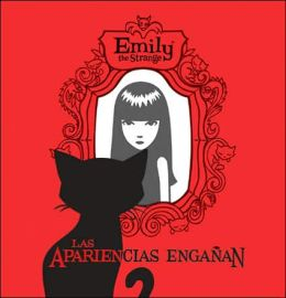 Emily the Strange vol. 4: Las apariencias enganan: Emily the Strange vol. 4: Seeing is Deceiving