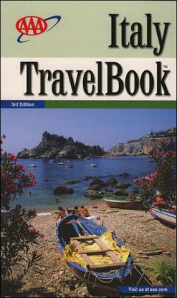 AAA Italy TravelBook