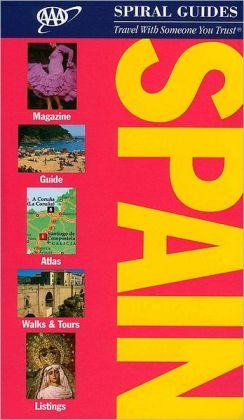 AAA Spiral Spain