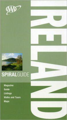 AAA Spiral Guide Ireland