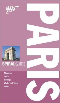 AAA Spiral Paris