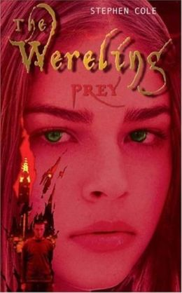 Prey (Wereling Series #2)
