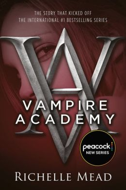 Vampire Academy (Vampire Academy Series #1)