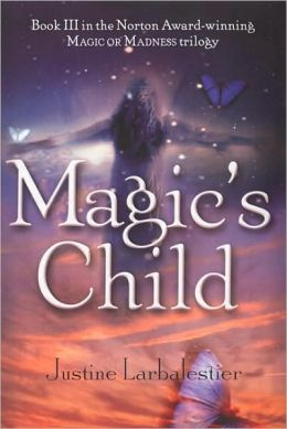 Magic's Child (Magic or Madness Trilogy Series #3)