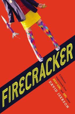 Firecracker: First Edition