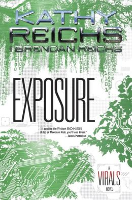 Exposure (Virals Series #4)
