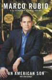 Book Cover Image. Title: An American Son, Author: Marco Rubio