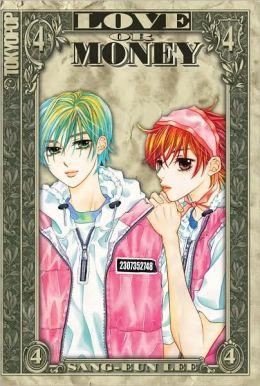 Love or Money, Volume 4