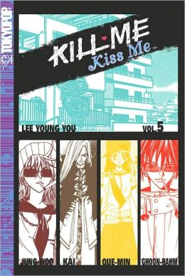 Kill Me, Kiss Me, Volume 5
