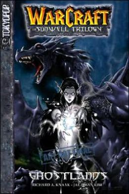 Warcraft: The Sunwell Trilogy, Volume 3