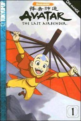 Avatar: The Last Airbender, Volume 1