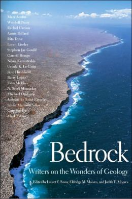 Bedrock: Writers on the Wonders of Geology