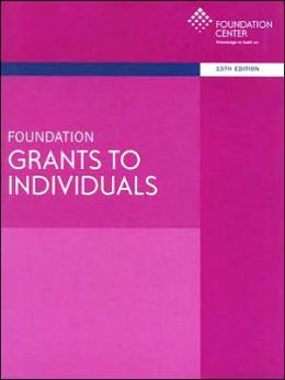 Foundation Grants to Individuals