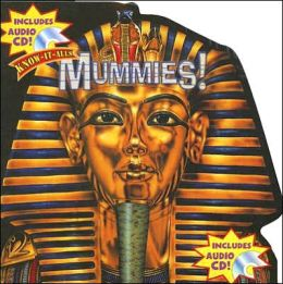 Mummies! with CD (Audio)