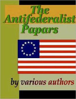 Antifederalist Papers