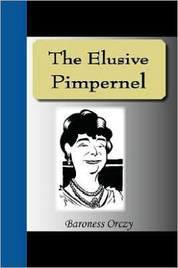The Elusive Pimpernel