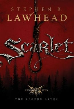 Scarlet (King Raven Trilogy Series #2)