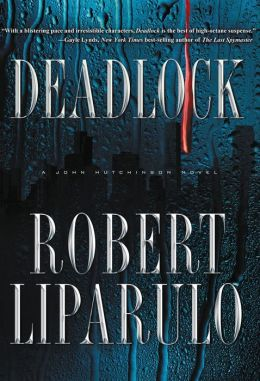 Deadlock (John Hutchinson Series #2)
