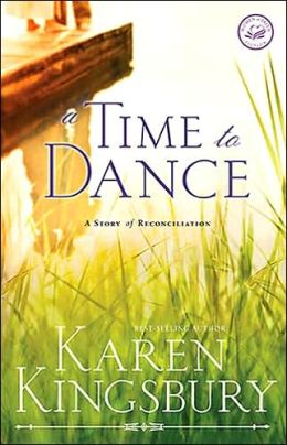 A Time to Dance (Timeless Love Series #1)