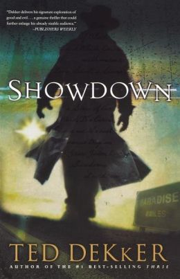 Showdown (Paradise Series #1)