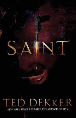 Saint (Paradise Series #2)
