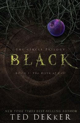 Black: The Birth of Evil (Circle Series #1)
