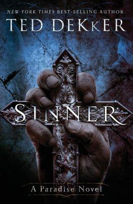 Sinner (Paradise Series #3)