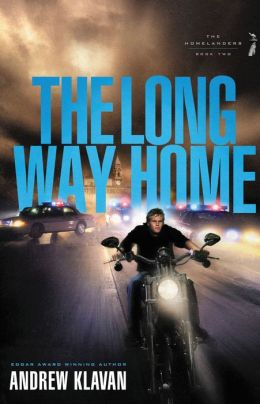 The Long Way Home (The Homelanders Series #2)