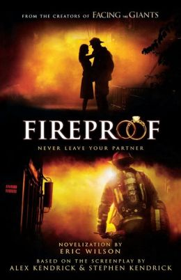 Fireproof: Never Leave Your Partner Behind