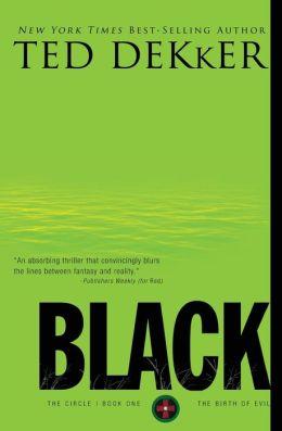 Black: The Birth of Evil (Circle Series #1)