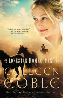 Lonestar Homecoming (Lonestar Series #3)
