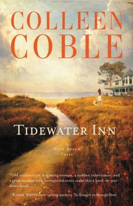 Tidewater Inn (Hope Beach Series #1)