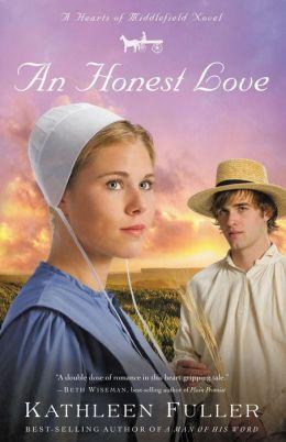 An Honest Love (Hearts of Middlefield Series #2)