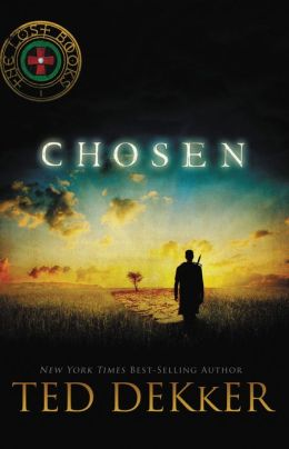 Chosen (Lost Books Series #1)