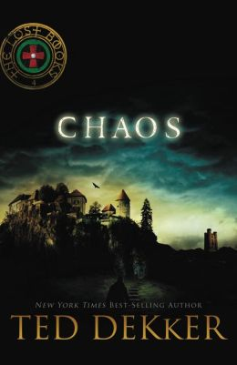 Chaos (Lost Books Series #4)