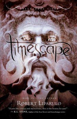 Timescape (Dreamhouse Kings Series #4)