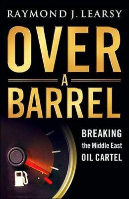 Over a Barrel