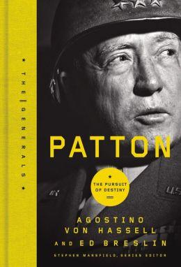 Patton: The Pursuit of Destiny