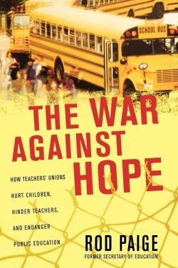 War Against Hope
